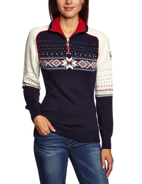 Amazon.com: Dale of Norway Kuppern Jacket: Sports & Outdoors