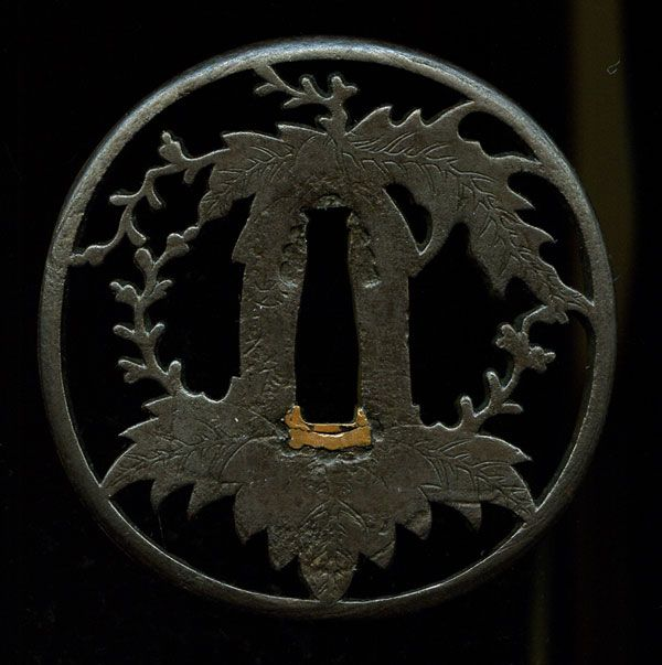 <title>Tetsugendo: specializing in antique Japanese swords and Samurai fittings