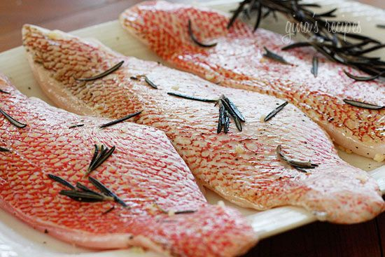 25+ best ideas about Sustainable seafood on Pinterest
