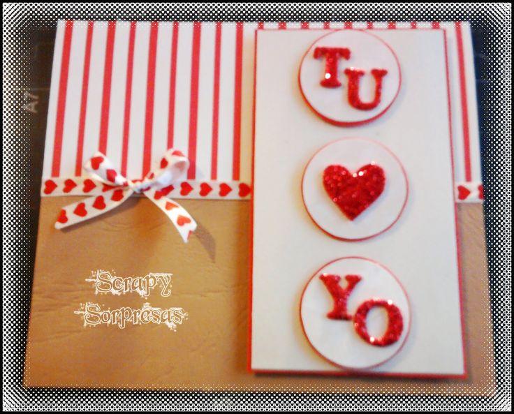 tarjetas de amor originales hechas a mano en hd gratis
