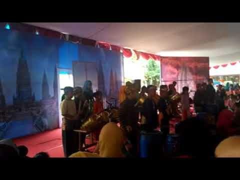 Recycle Percussion SD Kartika 8-1 Cijantung