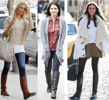 9 best images about Riding Boots Fashion on Pinterest | Riding ...