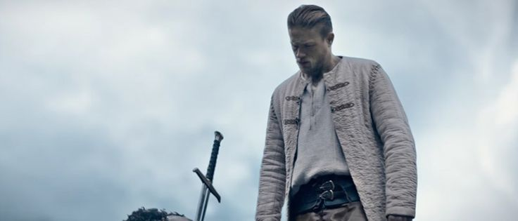King Arthur: Legend of the Sword Trivia – 25 fun facts about the film!