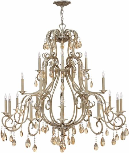 Antique Reproduction Large Scale Chandeliers - Brand Lighting Discount Lighting - Call Brand Lighting Sales 800-585-1285 to ask for your best price!