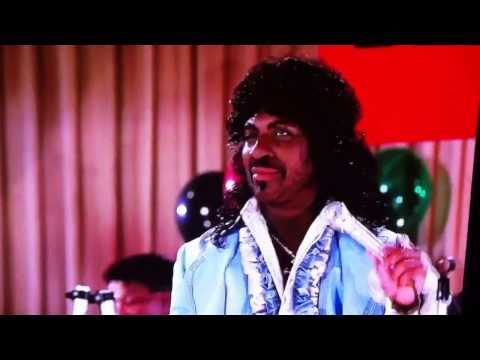 Coming To America -- Sexual Chocolate!  For anyone else that needed a laugh today :P