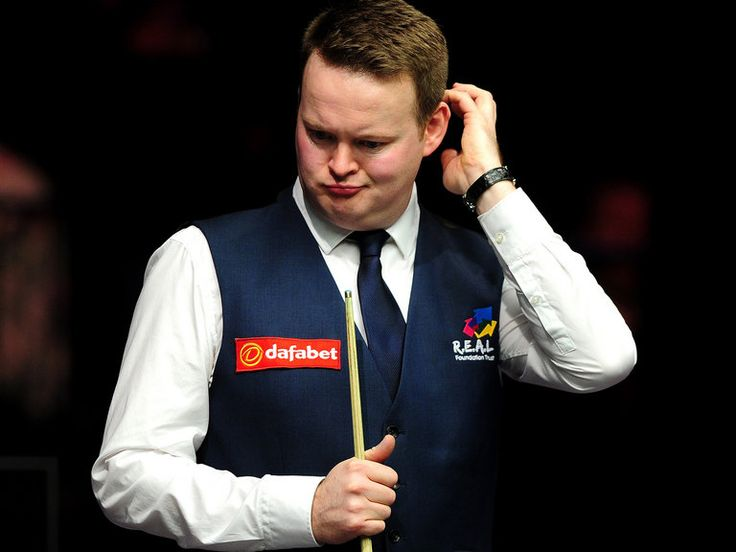 Shaun Murphy and Barry Hawkins became the latest big-name casualties at the China Open after suffering shock exits on Wednesday.