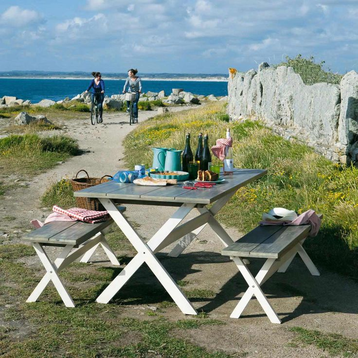17 best images about picnic table on pinterest picnics furniture and backyards. Black Bedroom Furniture Sets. Home Design Ideas