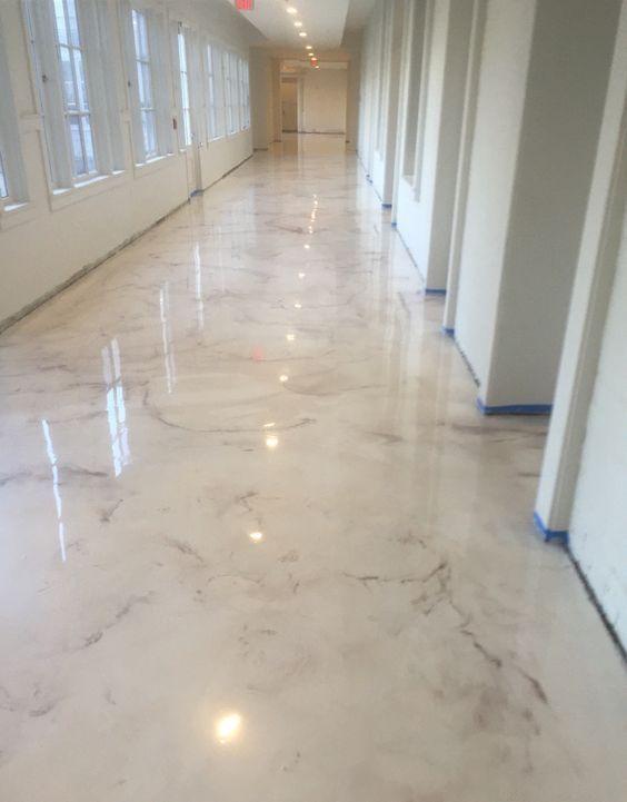 Diy Concrete Flooring Makeover: Best 25+ Epoxy Floor Basement Ideas On Pinterest