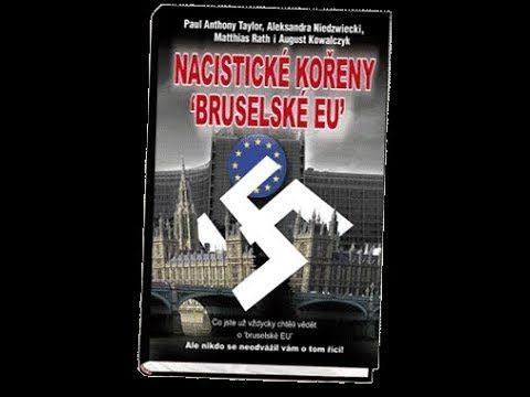 Čo o bruselskej EÚ neviete : Vladislav Herink, recenzia knihy NACISTICKÉ...