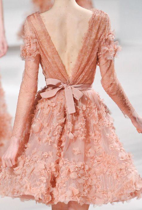 Fabulous Couture Details