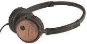 Casque audio Tivoli Radio Silenz avec oreillettes en bois
