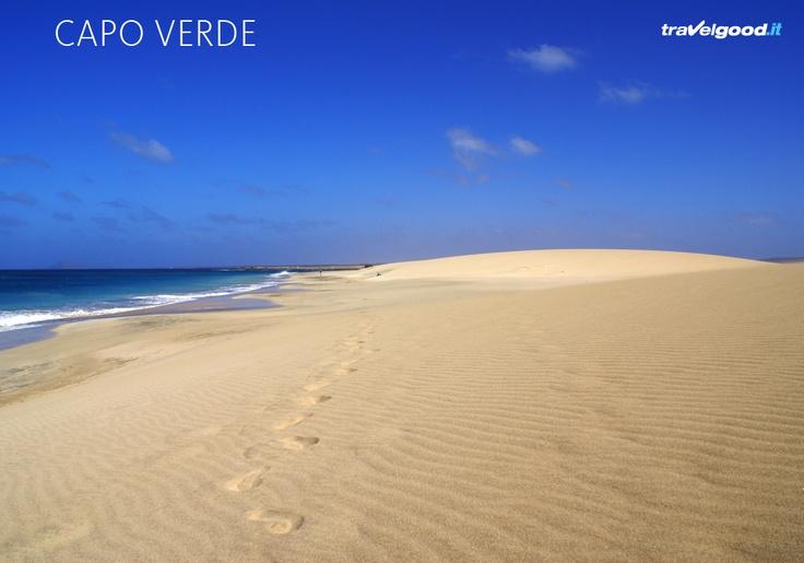 Capo Verde #travelgood