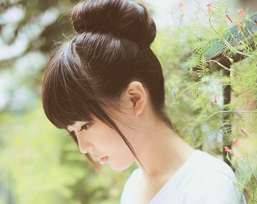 Are bangs your perfect match?