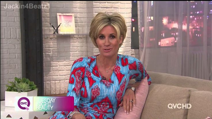 Qvc Hosts Hair Styles Beautiful Ladies Haircuts And A