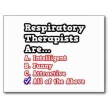 Respiratory Therapy essay on time