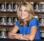 "Jenna Welch Bush Hager is an American teacher, author and journalist. She is the younger of the fraternal twin daughters of the 43rd U.S. President George W. Bush and former First Lady Laura Bush, and ... Wikipedia Born: November 25, 1981 (age 35), Dallas, TX Height: 5′ 8″ Spouse: Henry Chase Hager (m. 2008) TV shows: Today Education: Stephen F. Austin High School (1996–2000), More Children: Margaret Laura ""Mila"" Hager, Poppy Louise Hager"