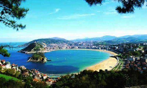 "In Spain the beaches are called ""Playas"" and the areas where they are located are called ""Costas"" or coasts in English. Description from goworldbeaches.com. I searched for this on bing.com/images"
