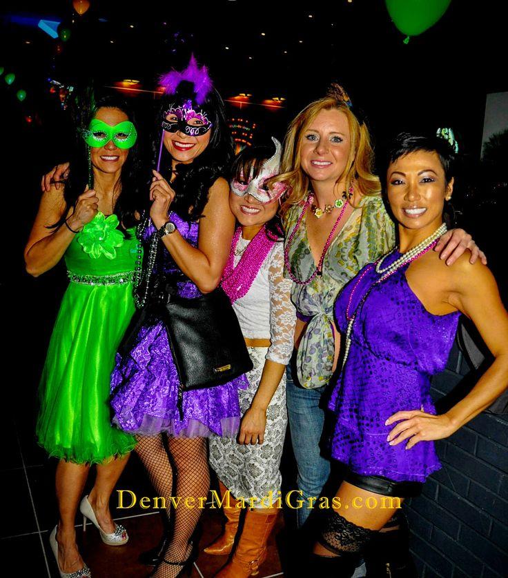 31 Best Mardi Gras Images On Pinterest Denver February