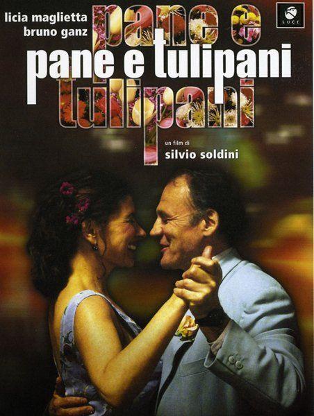 Pane e Tulipani di Silvio Soldini