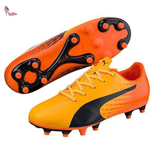 KORKI PUMA EVOSPEED 17.5 FG JR 104033 03 - 34,5 - Chaussures puma (*Partner-Link)