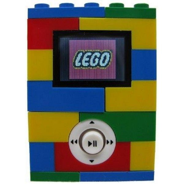 Buy Digital Blue-LEGO 2GB MP3 Player at best prices ! Shop Now!