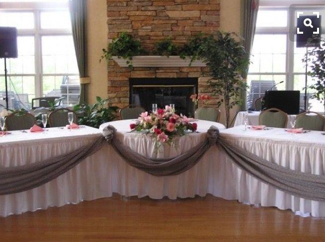 Floor Designs For Wedding Reception Rectangle Room
