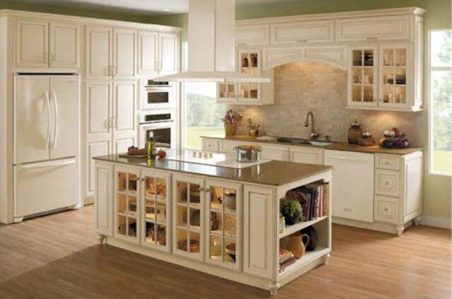 Kitchen Design Quincy Ma