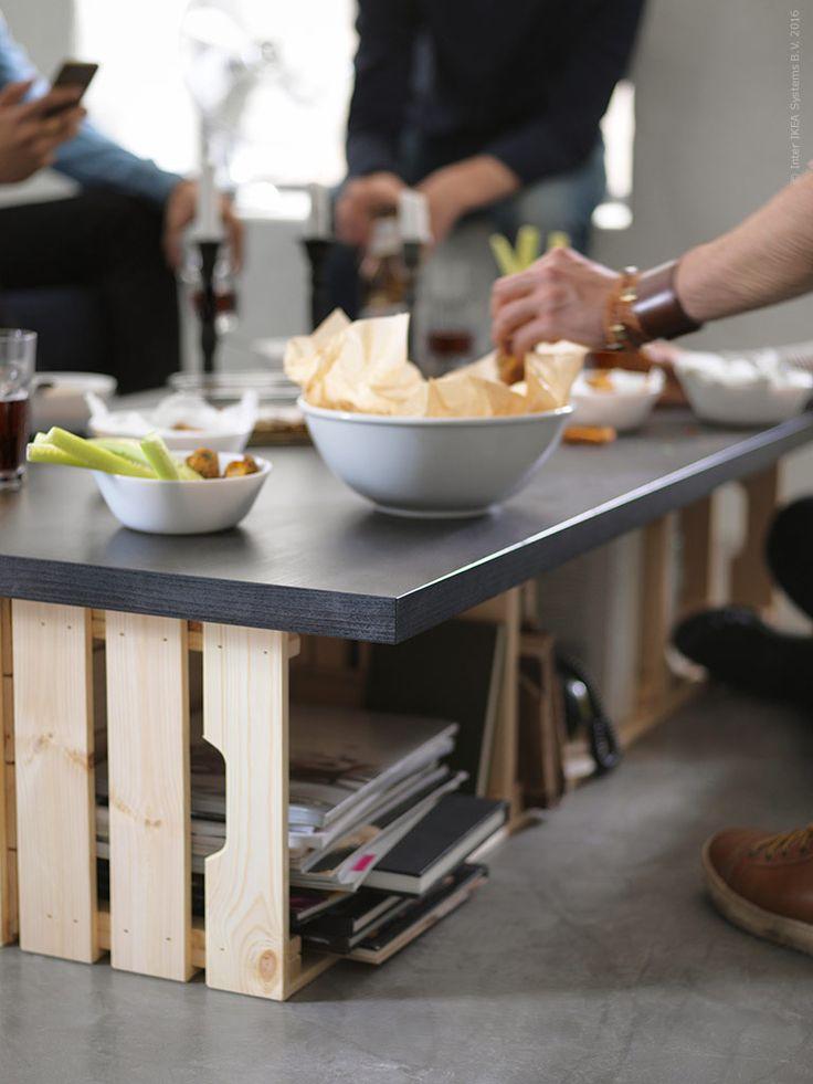 1000 Ideas About Ikea Coffee Table On Pinterest Coffee Tables Lack Coffee Table And Ikea