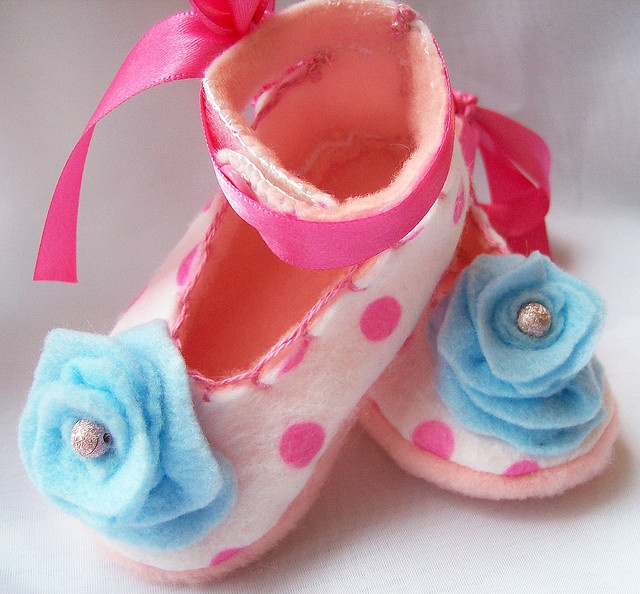286 Best Baby Things Shoes Images On Pinterest