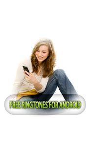 Free Ringtones for Android™- screenshot thumbnail