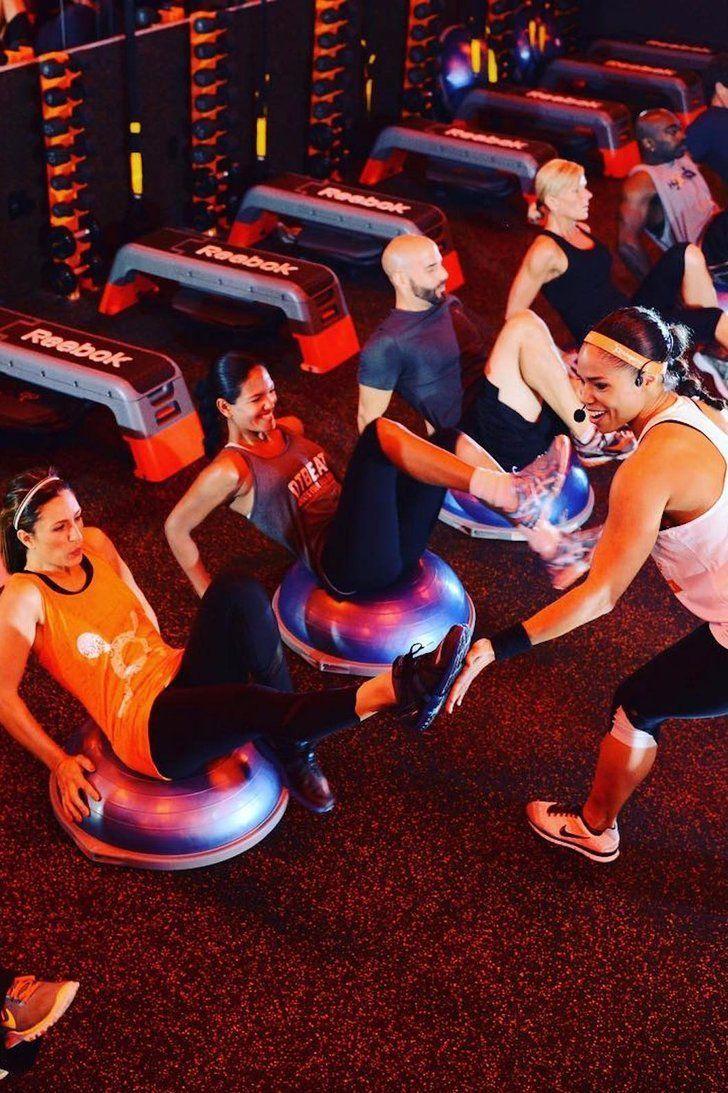 Orange Theory Workout Gym Membership Prices Gym Membership Gym