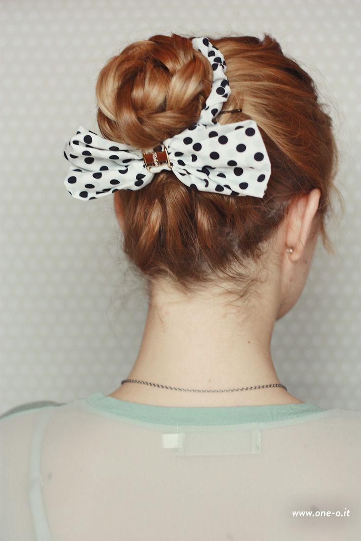 3 DIY flash morning hair styles < One O
