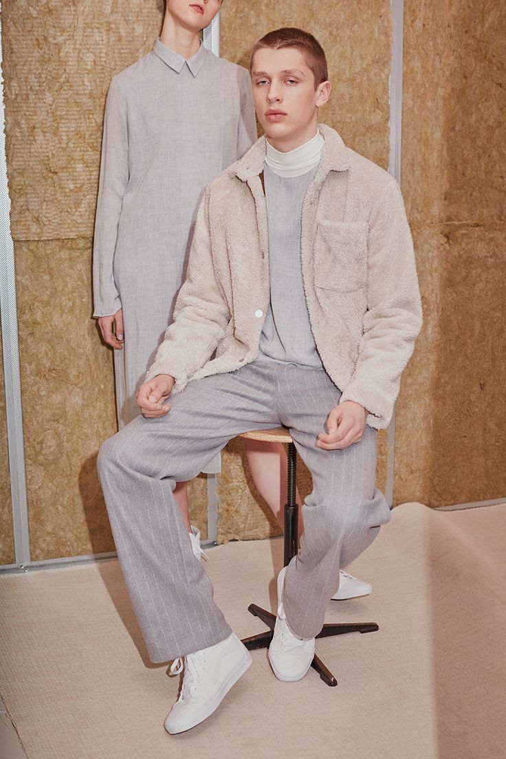 Hien Le Fall/Winter 2017 Lookbook - Fucking Young!