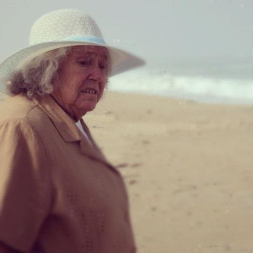 Mi linda abuela