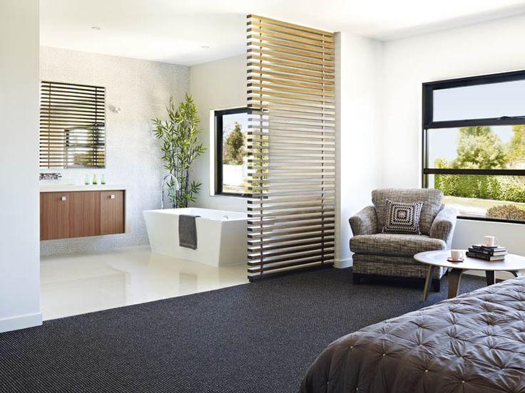 Master Bedroom - Aria
