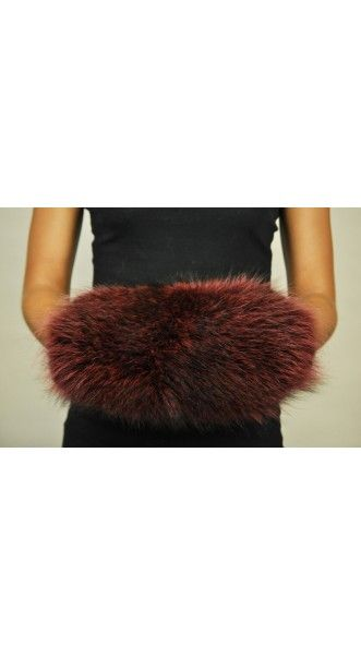 All ladies are requested to keep their soft hands warm with best quality hand Muff from the trustworthy online store at
