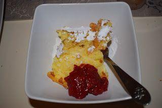 Süti és más...: Rizsfelfújt