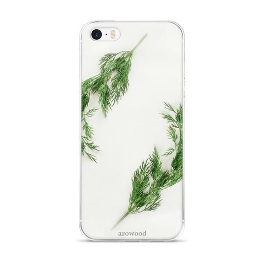 ~ New Arrival to Arowood ~  The stunning Evergreen case will soon be available for both iPhone and Samsung devices. The simple and aesthetically pleasing design is perfect for those who find beauty in minimalism.