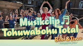 MUSS ICH HABEN - das offizielle Musikvideo aus TOHUWABOHU TOTAL Bibi und Tina 4 - YouTube