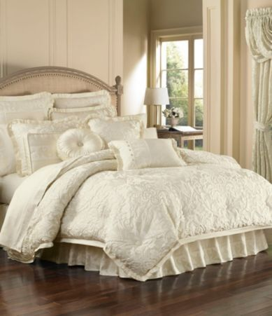 Shop For J Queen New York Olympia Comforter Set At
