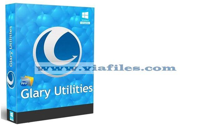 Glary Utilities Pro 5.80.0.101 Full Serial key + Portable