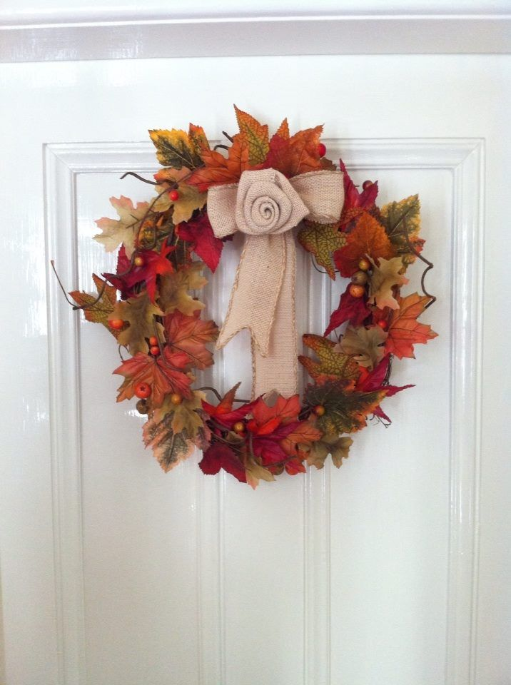 12 best Christmas wreath inspiration images on Pinterest ...