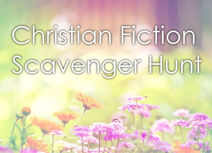The Spring Christian Fiction Scavenger Hunt runs April 22-25, 2016! Start here on Lisa Tawn Bergren's website. #ChrFicScavHunt  http://lisatawnbergren.com/2016/04/christian-fiction-scavenger-hunt-stop-1/