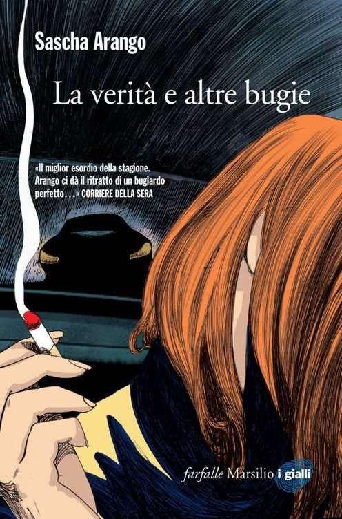 IL NUOVO FENOMENO LETTERARIO CHE HA CONQUISTATO HOLLYWOOD E GLI EDITORI DI TUTTO IL MONDO «Il romanzo più bello che leggerete nel 2015. L'ha scritto Sascha Arango, debuttante assoluto» Antonio D'Orrico, SETTE – CORRIERE DELLA SERA «Raramente mi capita di essere pienamente convinta di un romanzo, soprattutto se è un thriller. Ma La verità e altre bugie è un page-turner» Brunella Schisa, IL VENERDÌ DI REPUBBLICA Scrittore di bestseller di fama internazionale, Henry Hayden è un quarantenne