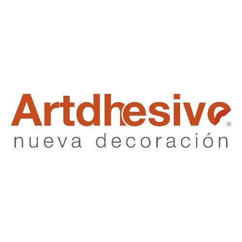 #Logotipo #artdhesivo