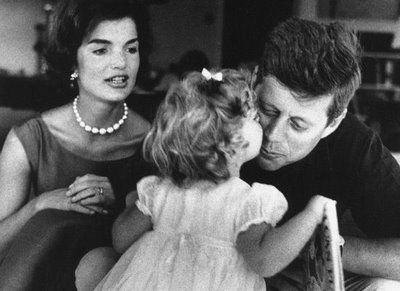 """""""As we express our gratitude, we must never forget that the highest appreciation is not to utter words, but to live by them."""" - JFK.Jackie Kennedy, Family Values, Families Values, Jack Kennedy, Baby Caroline, Daughters Caroline, Caroline Kennedy, Families Inspiration, American Families"""