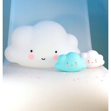 Petite veilleuse nuage - Bird on the wire
