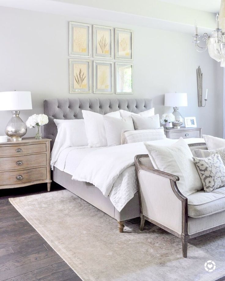 88 Wonderful Master Bedroom Makeover Ideas | BEDROOMS PLUS ...