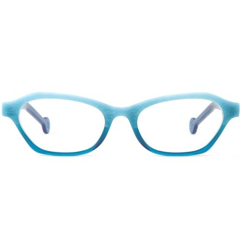 LA Eyeworks Collection CHESTNUT Get crackin'! CHESTNUT delivers full frame flavor with a custom matte/glossy finish and a graphic mix of angles and curves.