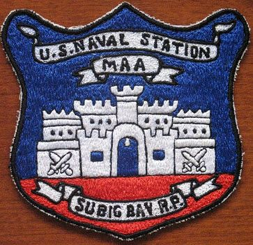 Master at Arms - U.S. NAVAL STATION, Subic Bay, Republic of the Philippines